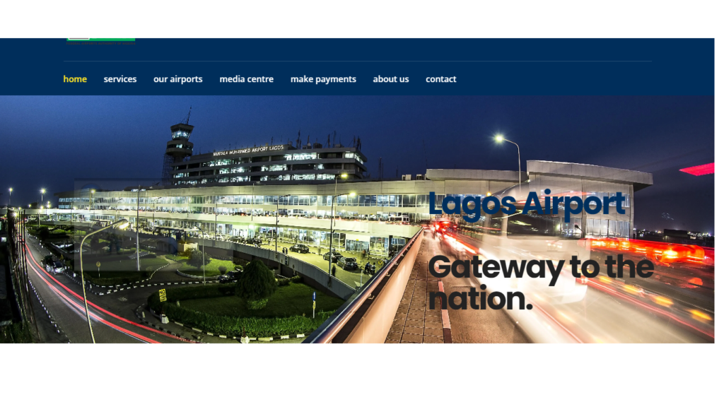 FAAN Recruitment Portal