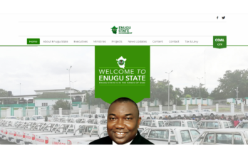 Enugu state government recruitment portal
